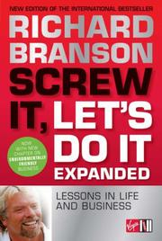 Cover of: Screw It, Let's Do It