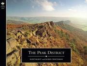 Cover of: Peak District | Rob Talbot