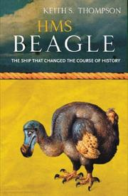 "Cover of: HMS ""Beagle"" (Voyages)"