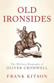 Cover of: Old Ironsides | Frank Kitson