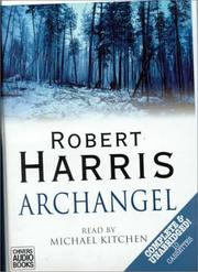 Cover of: Archangel (Home Repair Is Homicide Mysteries)