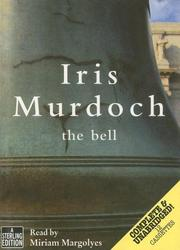 Cover of: The Bell (Rumpole Crime)