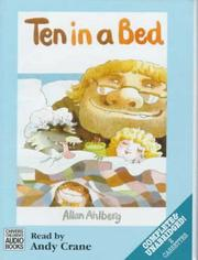 Cover of: Ten in a bed