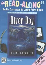 "Cover of: River Boy (""Read Along"")"