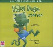 Cover of: The Littlest Dragon Stories