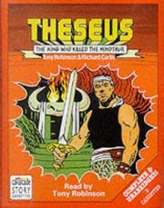 Cover of: Theseus, the King Who Killed the Minotaur
