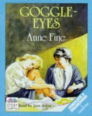 Cover of: Goggle-eyes