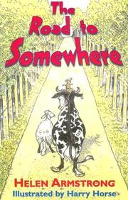 Cover of: The Road to Somewhere