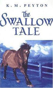 Cover of: The Swallow Tale