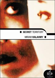 Cover of: Secret territory