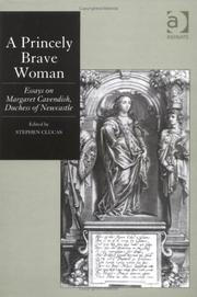 Cover of: A Princely Brave Woman | Stephen Clucas