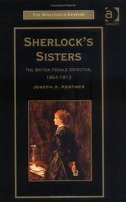 Cover of: Sherlock's sisters