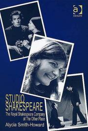 Cover of: Studio Shakespeare | Alycia Smith Howard