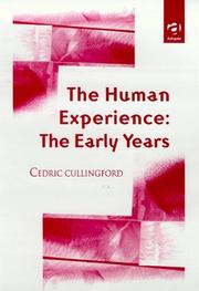 Cover of: The human experience