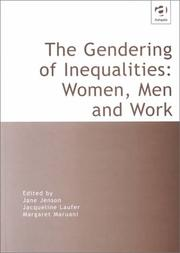 Cover of: The gendering of inequalities