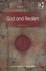 Cover of: God and Realism