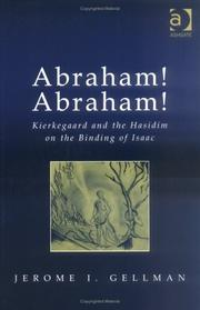 Cover of: Abraham! Abraham