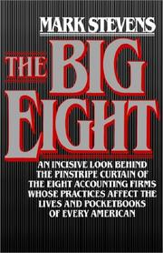The big eight by Stevens, Mark