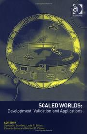 Cover of: Scaled Worlds |