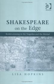 Shakespeare On The Edge by Lisa Kings