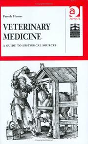 Veterinary Medicine: A Guide To Historical Sources