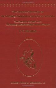 Cover of: The chronicle of Ibn al-Athīr for the crusading period from al-Kāmil fī'l-ta'rīkh