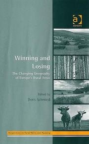 Cover of: Winning And Losing