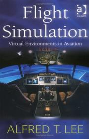Cover of: Flight Simulation