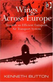 Cover of: Wings Across Europe | Kenneth Button