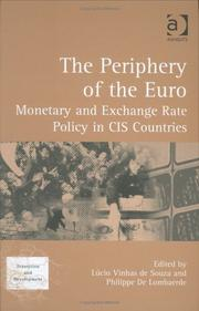Cover of: The Periphery of the Euro |