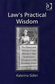 Cover of: Law