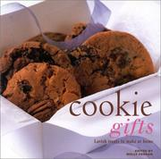 Cover of: Cookie Gifts