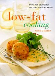 Low-Fat Cooking