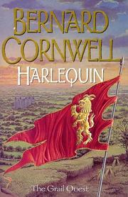 Cover of: Harlequin, The Grail Quest