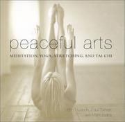 Cover of: Peaceful Arts | Mark Evans