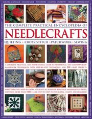 Cover of: Complete Practical Encyclopedia of Needlecrafts