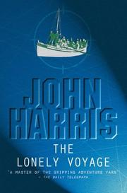 Cover of: The Lonely Voyage | John Harris