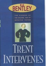 Cover of: Trent Intervenes