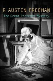 Cover of: The Great Portrait Mystery