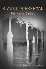 Cover of: The magic casket