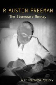 Cover of: The Stoneware Monkey