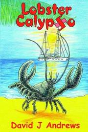 Cover of: Lobster Calypso