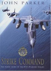 Cover of: Strike Command