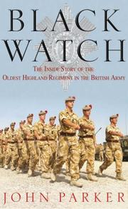 Cover of: Black Watch