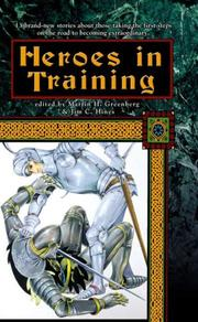 Cover of: Heroes In Training |