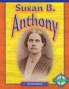 Cover of: Susan B. Anthony