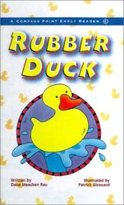 Cover of: Rubber duck: Level C (Compass Point Early Reader)