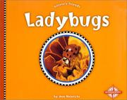 Cover of: Ladybugs (Nature's Friends)
