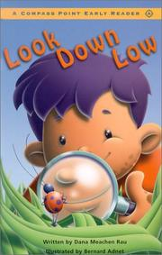 Cover of: Look down low