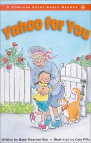Cover of: Yahoo for you